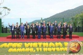 Belasungkawa Presiden Jokowi atas wafatnya Presiden Vietnam, Tran Di Quang