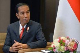 Presiden terima Sekjen ASEAN bahas gedung baru