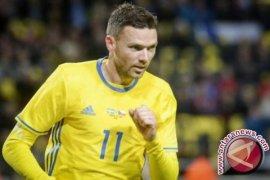 Italia terancam gagal ke Piala Dunia kalah dari Swedia 0-1