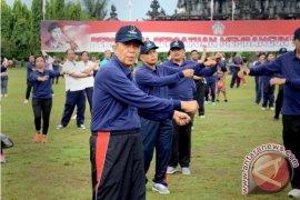 Gubernur Bali Apresiasi PKK Cegah Kanker Serviks