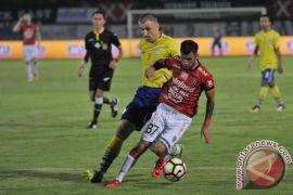 Bali United rekrut pemain anyar asal Brasil