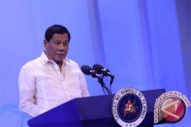 Presiden Duterte tarik diplomat dari Kanada