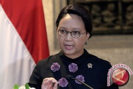 Indonesian Foreign Minister To Attend ASEM In Myanmar