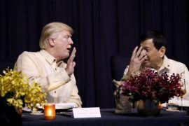 Acara lelet 90 menit, Trump batal hadiri KTT Asia Timur