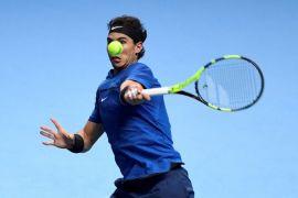 Nadal hentikan Bolelli pada pertandingan pembuka Roland Garros