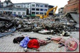 Gempa Iran tewaskan empat orang, lukai 70 orang