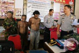 36 Warga Demak Diduga Disandera Kelompok Bersenjata di Papua