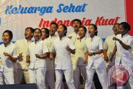 Pertemuan ilmiah meningkatkan kompetensi tenaga kesehatan digelar di Bogor