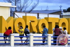 70 Tahun Kemitraan AS-Indonesia diperingati di Morotai