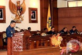 Pansus DPRD Bali Minta Perusda Direformasi