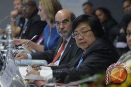 Menteri LHK: perlu kesepakatan tata kelola gambut global