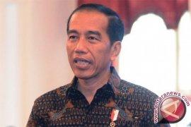 Presiden Jokowi: Kita butuh sekolah vokasi
