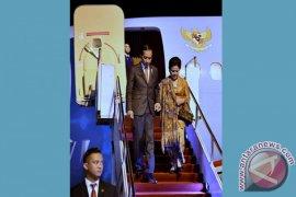 Pak Jokowi Dari Manila Ke Manado