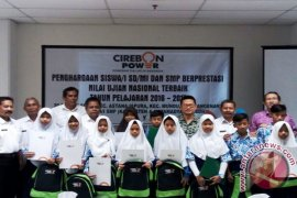30 warga Cirebon ikuti program vokasi ketenagalistrikan