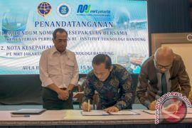 MRT Jakarta-ITB kerja sama terkait penelitian