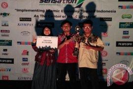 Mahasiswa IPB Juarai Kompetisi Essay Nasional Melalui 'Wirakoperasi Syariah'