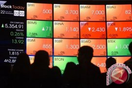 Analis: Investor mulai beli saham berkapitalisasi besar