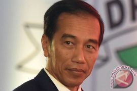 Presiden Jokowi terus pantau penanganan gempa