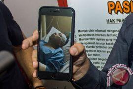 Kasus Setya Novanto akan dibawa ke Pengadilan HAM Internasional?