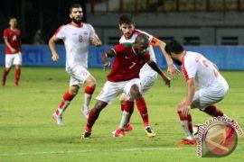 Pelatih U-23 Suriah puji Andik Vermansyah