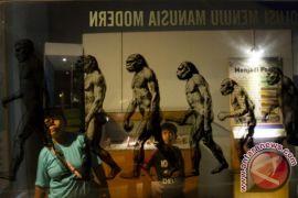 Sisa manusia tertua di luar Afrika ditemukan di gua Israel