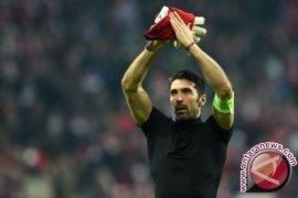 Gagal ke Piala Dunia, Presiden Sepak Bola Italia Mundur
