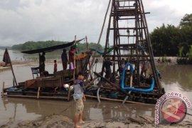 Polair Bangka Belitung Ringkus Pelaku Penambangan Ilegal