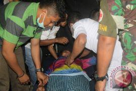 Bupati: kelompok bersenjata aniaya guru di Tembagapura