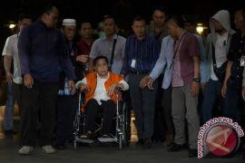 Novanto bersedia tandatangani berita acara pencabutan pembantaran