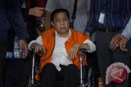 Hakim praperadilan Setya Novanto dinilai lampaui kewenangan