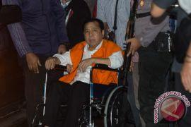 Polisi surati KPK untuk periksa Setya Novanto