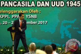 Jokowi tentang kapasitas Indonesia mediasi Afghanistan