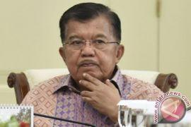 Jusuf Kalla usulkan DPR pakai kursi anti ngantuk