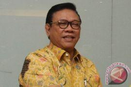 KPK panggil Agung Laksono sebagai saksi kasus Fredrich