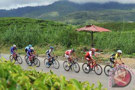 Tour de Singkarak 2018 tetap didukung pusat