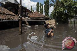 Banjir rendam sepuluh kecamatan Kapuas Hulu
