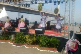 Pemprov Jambi matangkan persiapan Festival Sungai Batanghari