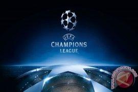 Juve kembali hadapi Real Madrid, City jumpa Liverpool