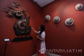 """Galeri Sampoerna Pamerkan """"Memetri Kriya"""""""