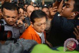 Sidang lanjutan, Jaksa hadirkan enam saksi dalam kasus Novanto