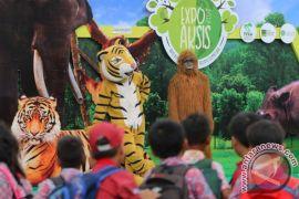 Sudahkah hukum tak berkutik lindungi harimau sumatera dari ancaman pemburu liar?