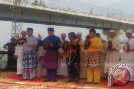 Tanggo Rajo Jadi Pusat Festival Sungai Batanghari