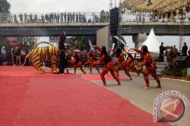 Sembilan budaya Jambi jadi warisan budaya Indonesia