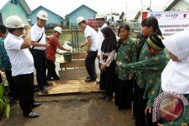BTN Salurkan CSR Di Bengkulu