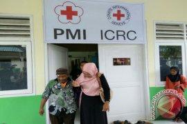 Baksos ICRC-PMI Dekatkan Masyarakat dengan Layanan Kesehatan