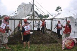 Pemkot Denpasar dukung enam relawan PMI ke TKRN
