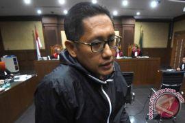 Anas ajukan PK, jaksa pertanyakan permintaan pengacara hadirkan Yulianis