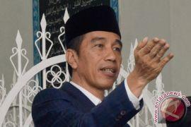 Presiden Jokowi kutuk teror di masjid Sinai, Mesir