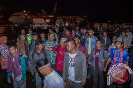 Kondisi korban perkosaan teroris bersenjata Papua memprihatinkan