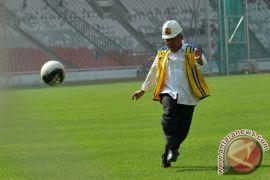 Stadion Utama GBK siap digunakan untuk Asian Games 2018